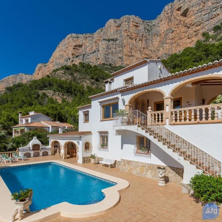 3 bedroom Villa in Torrevieja - US6827 - 7