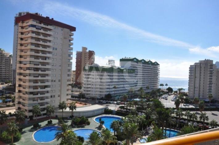 3 bedroom Villa in Orihuela Costa - HH8369 - 1