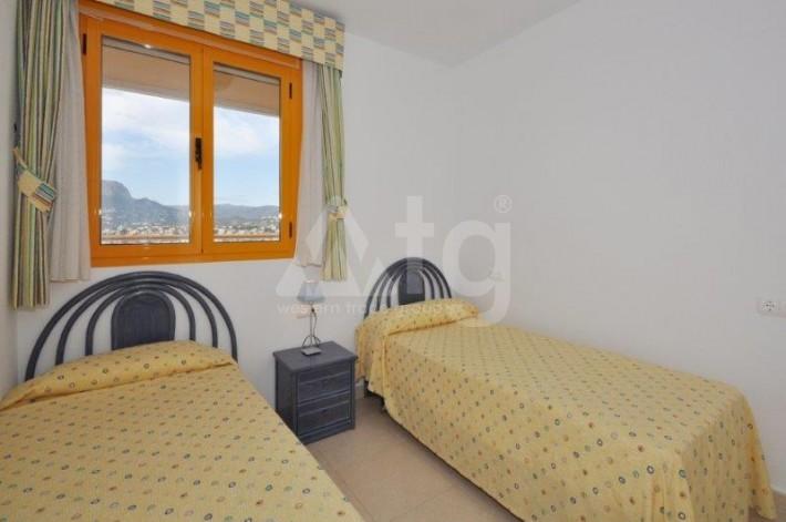 3 bedroom Villa in Orihuela Costa - HH8369 - 12