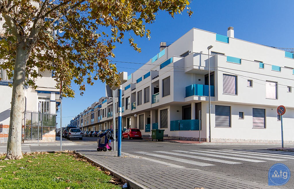 3 bedroom Villa in Villamartin  - IV5981 - 2