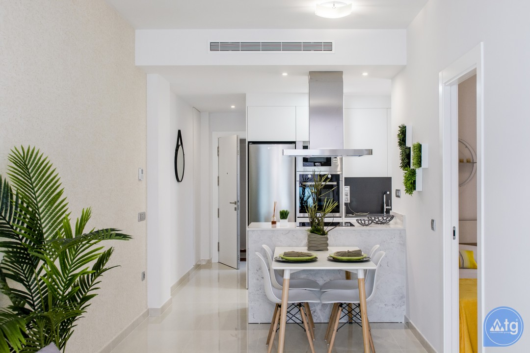 3 bedroom Villa in Villamartin  - IV5981 - 4