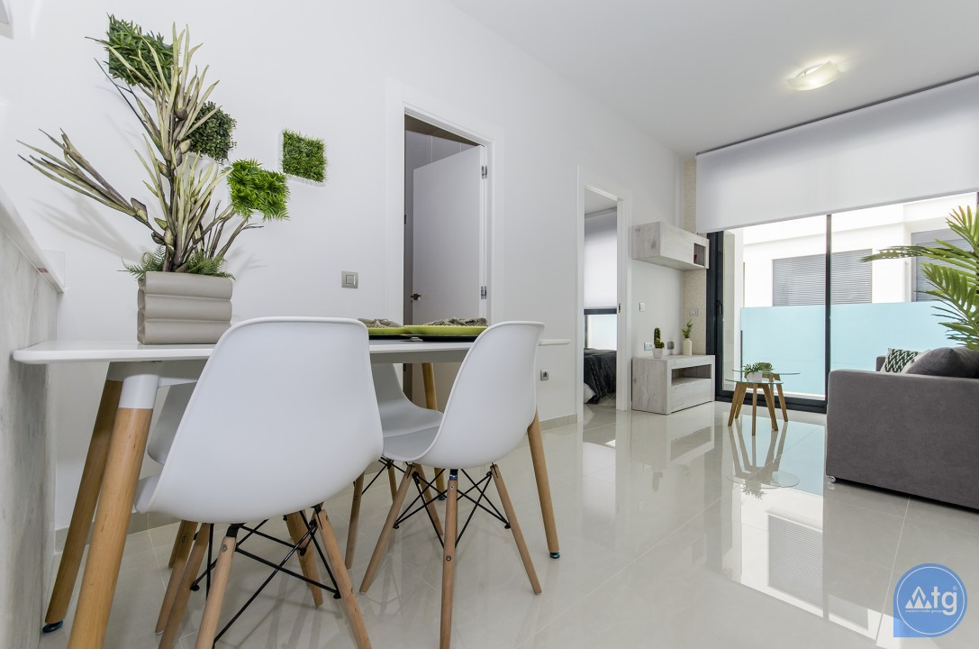 3 bedroom Villa in Villamartin  - IV5981 - 5