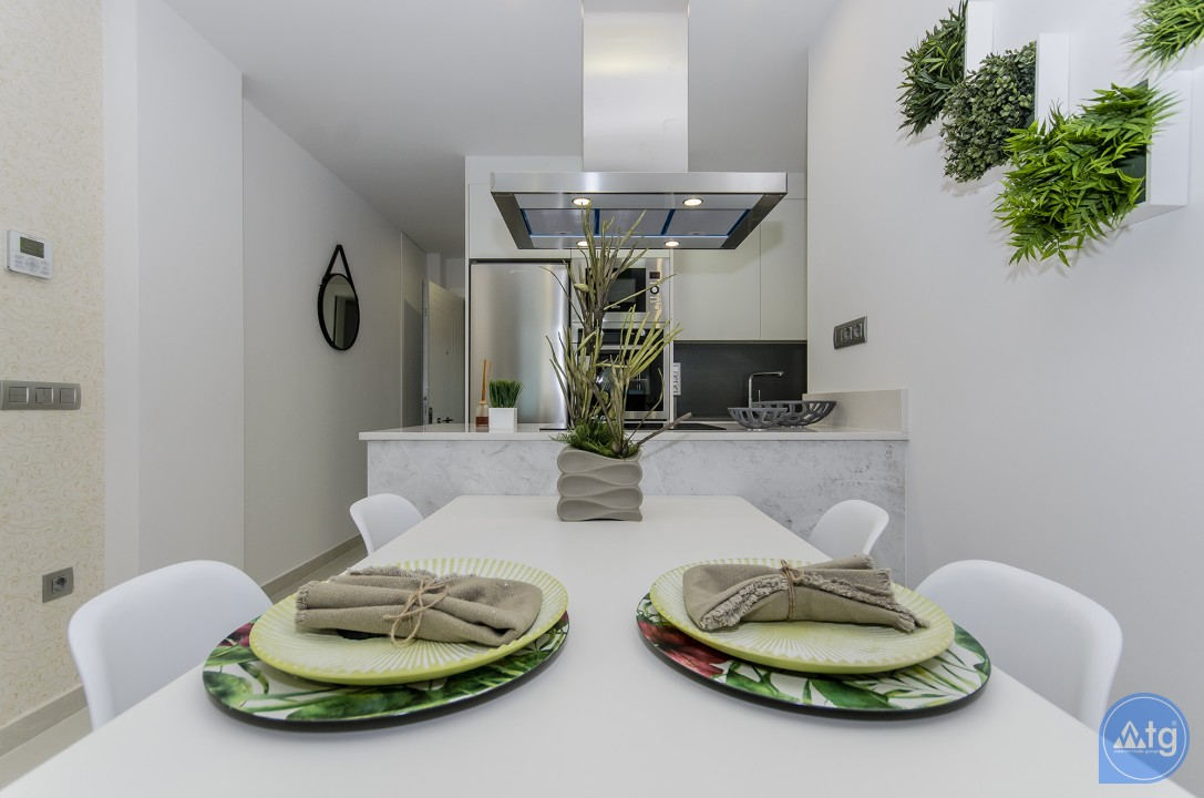 3 bedroom Villa in Villamartin  - IV5981 - 8