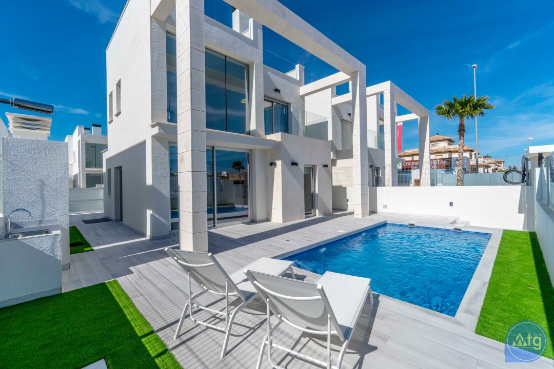3 bedroom Villa in Villamartin - IV6164 - 3