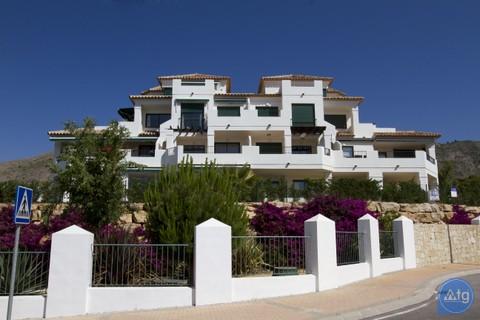 3 bedroom Villa in Villamartin - LH6485 - 1