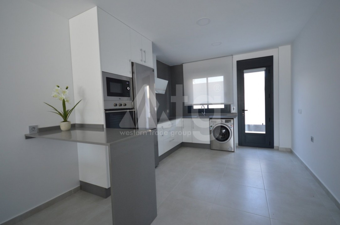 3 bedroom Villa in Vistabella - VG113990 - 4