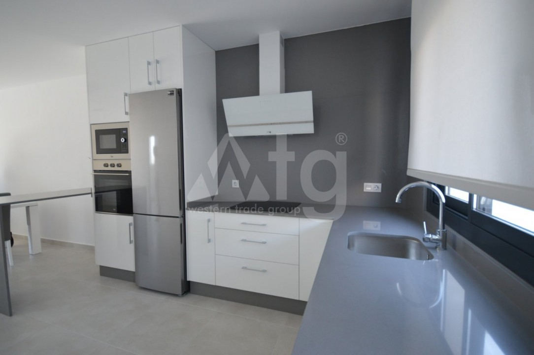 3 bedroom Villa in Vistabella - VG113990 - 5