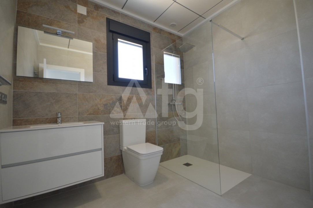 3 bedroom Villa in Vistabella - VG113990 - 8