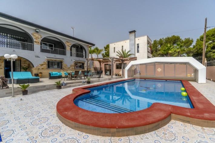 3 bedroom Villa in Vistabella - VG8399 - 2