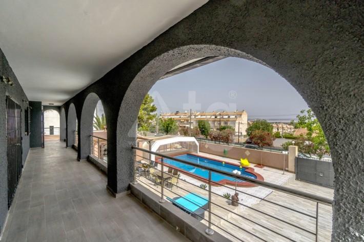 3 bedroom Villa in Vistabella - VG8399 - 29