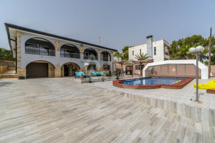 3 bedroom Villa in Vistabella - VG8399 - 3