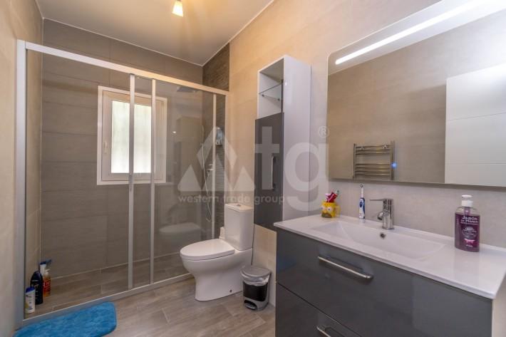 3 bedroom Villa in Vistabella - VG8399 - 35