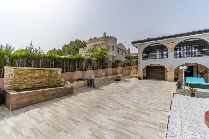 3 bedroom Villa in Vistabella - VG8399 - 6