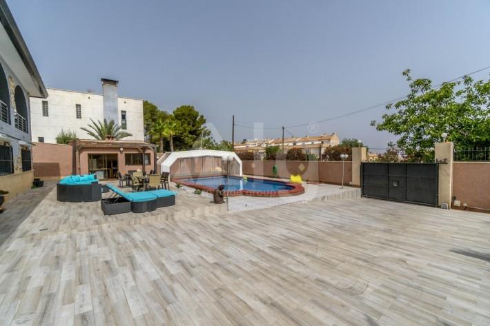 3 bedroom Villa in Vistabella - VG8399 - 7
