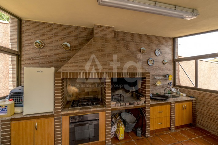 3 bedroom Villa in Vistabella - VG8399 - 8