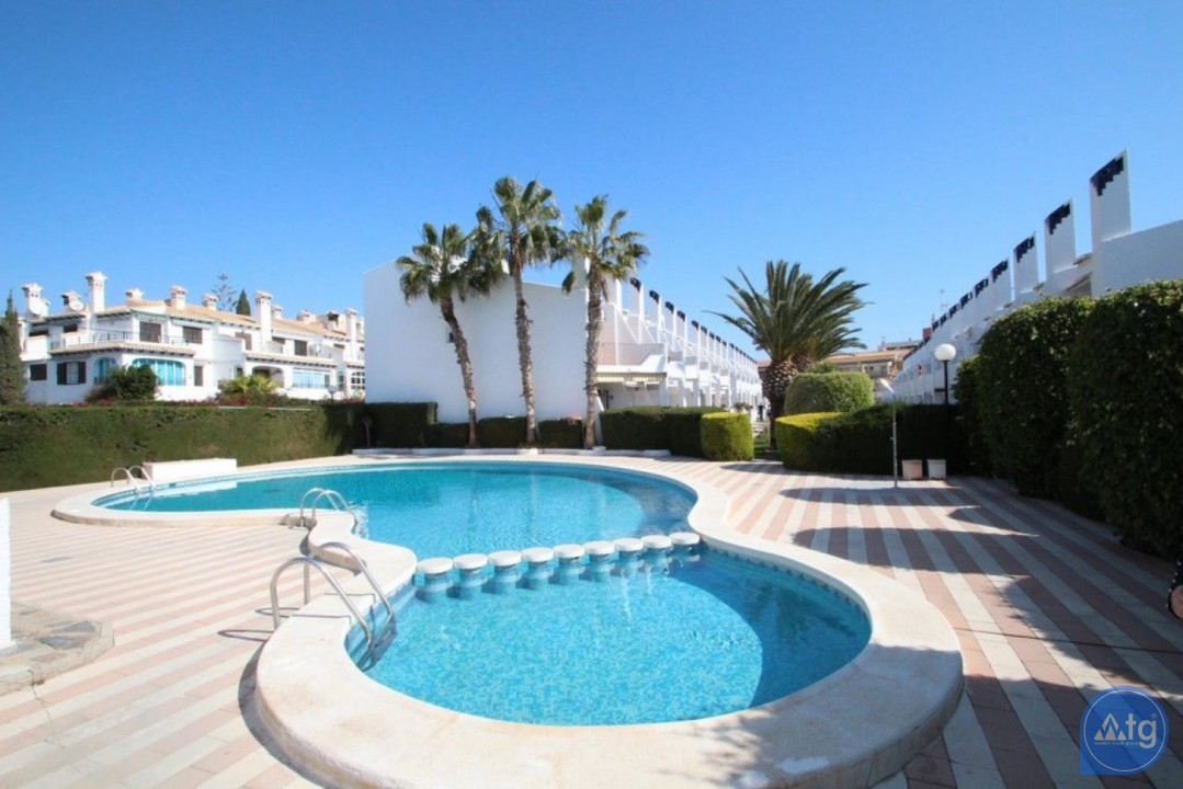 4 bedroom Apartment in Cabo Roig  - CRR90978662344 - 1