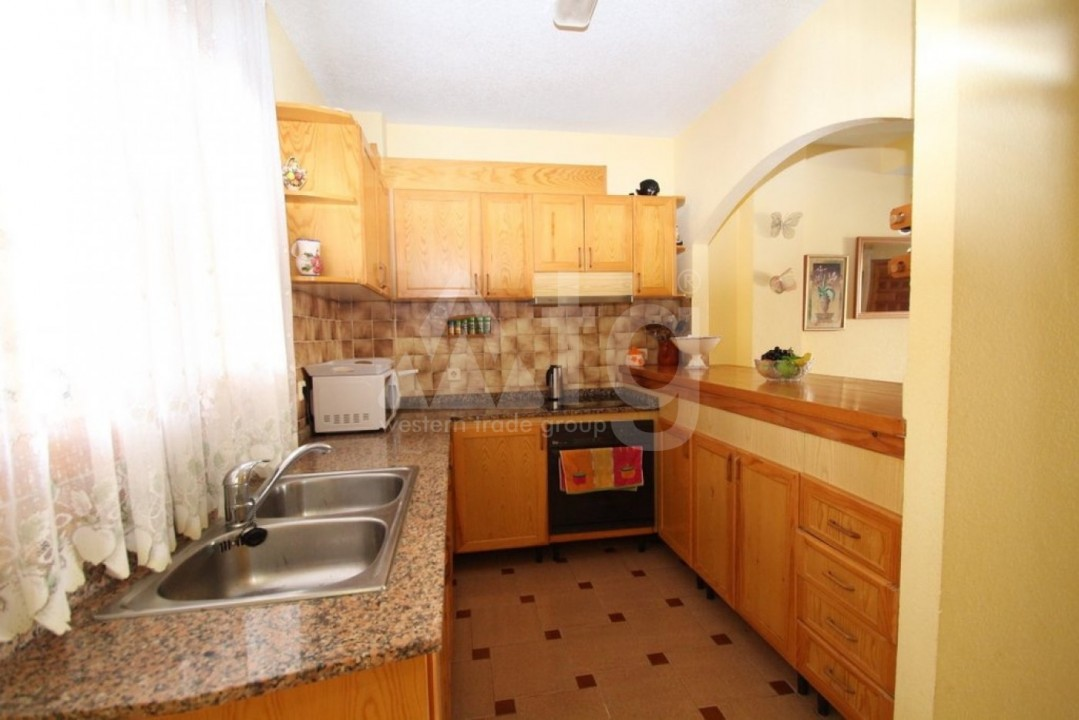 4 bedroom Apartment in Cabo Roig  - CRR90978662344 - 12