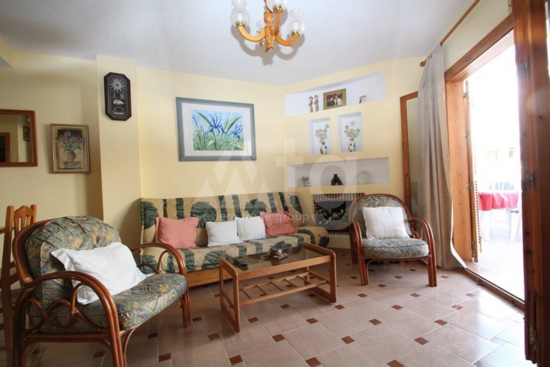4 bedroom Apartment in Cabo Roig  - CRR90978662344 - 14