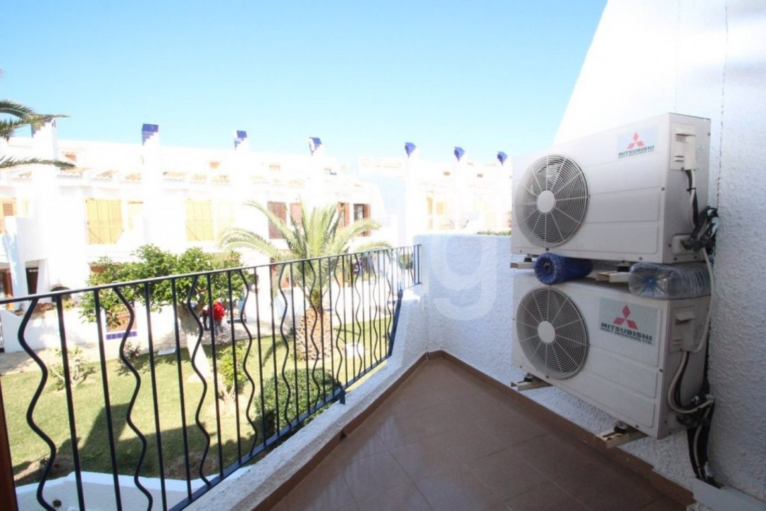 4 bedroom Apartment in Cabo Roig  - CRR90978662344 - 16