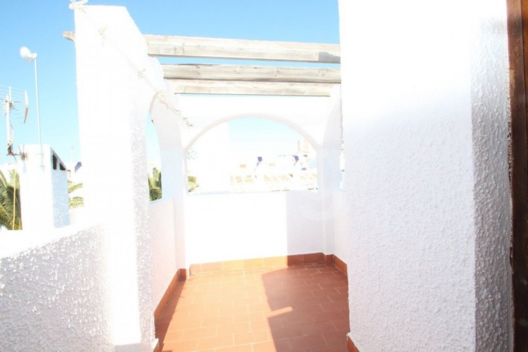 4 bedroom Apartment in Cabo Roig  - CRR90978662344 - 18