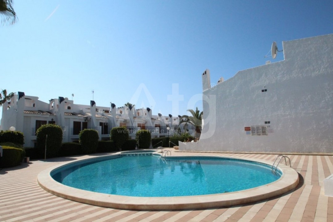 4 bedroom Apartment in Cabo Roig  - CRR90978662344 - 2