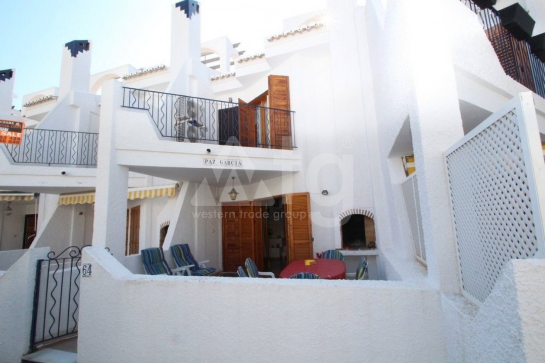 4 bedroom Apartment in Cabo Roig  - CRR90978662344 - 20
