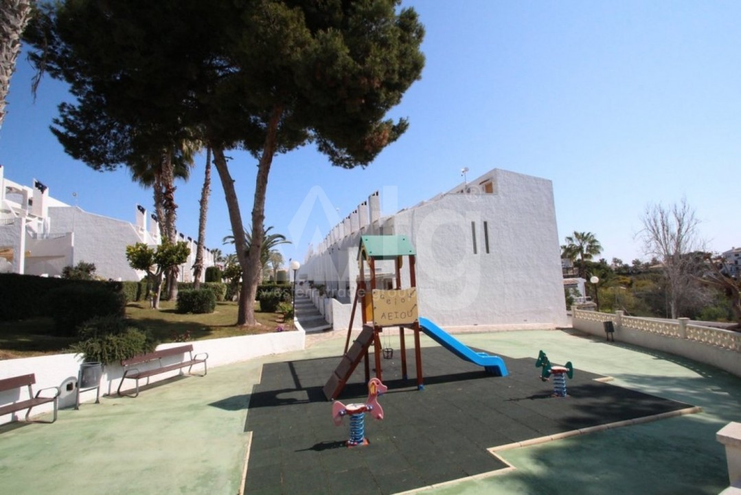 4 bedroom Apartment in Cabo Roig  - CRR90978662344 - 23