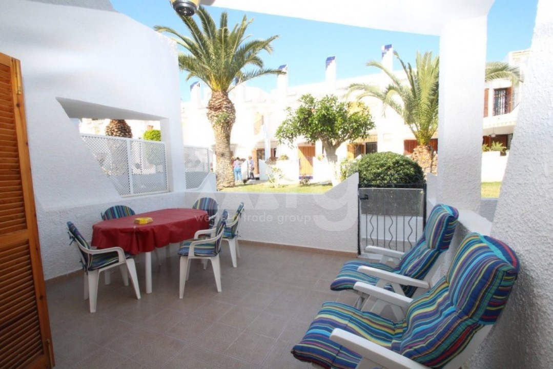 4 bedroom Apartment in Cabo Roig  - CRR90978662344 - 3