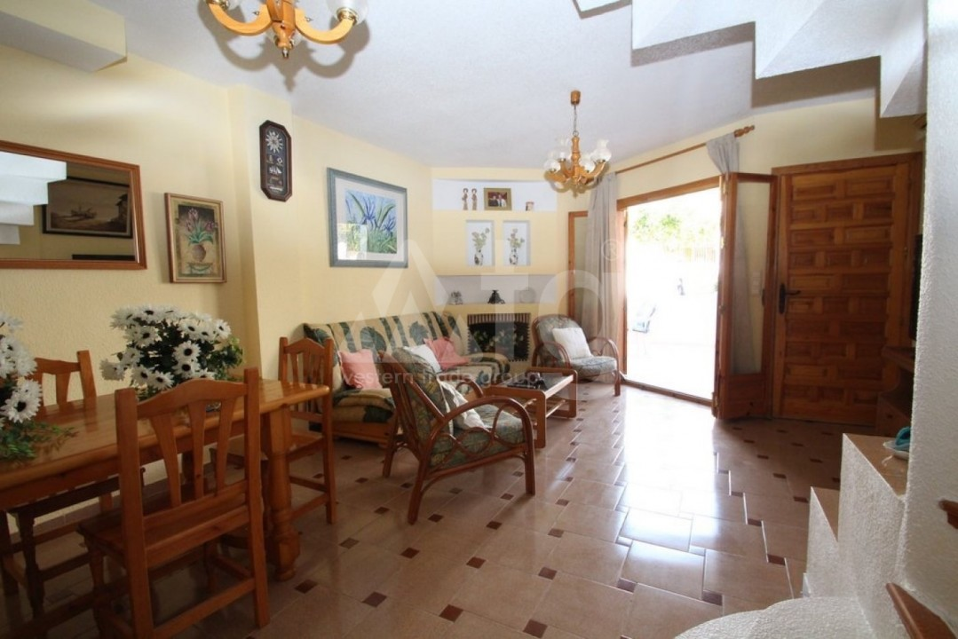 4 bedroom Apartment in Cabo Roig  - CRR90978662344 - 6