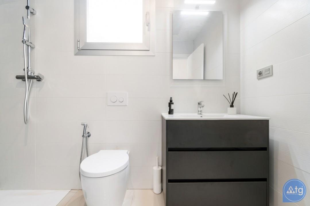4 bedroom Duplex in La Manga - ER7127 - 12
