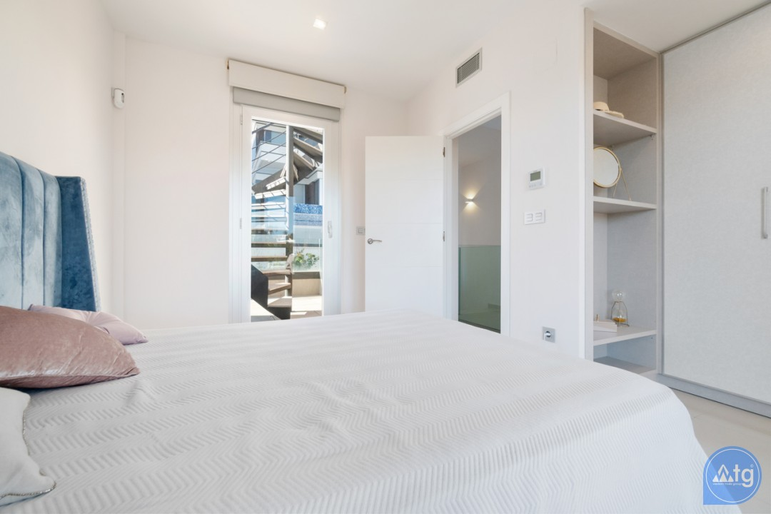 4 bedroom Duplex in La Manga - ER7127 - 13