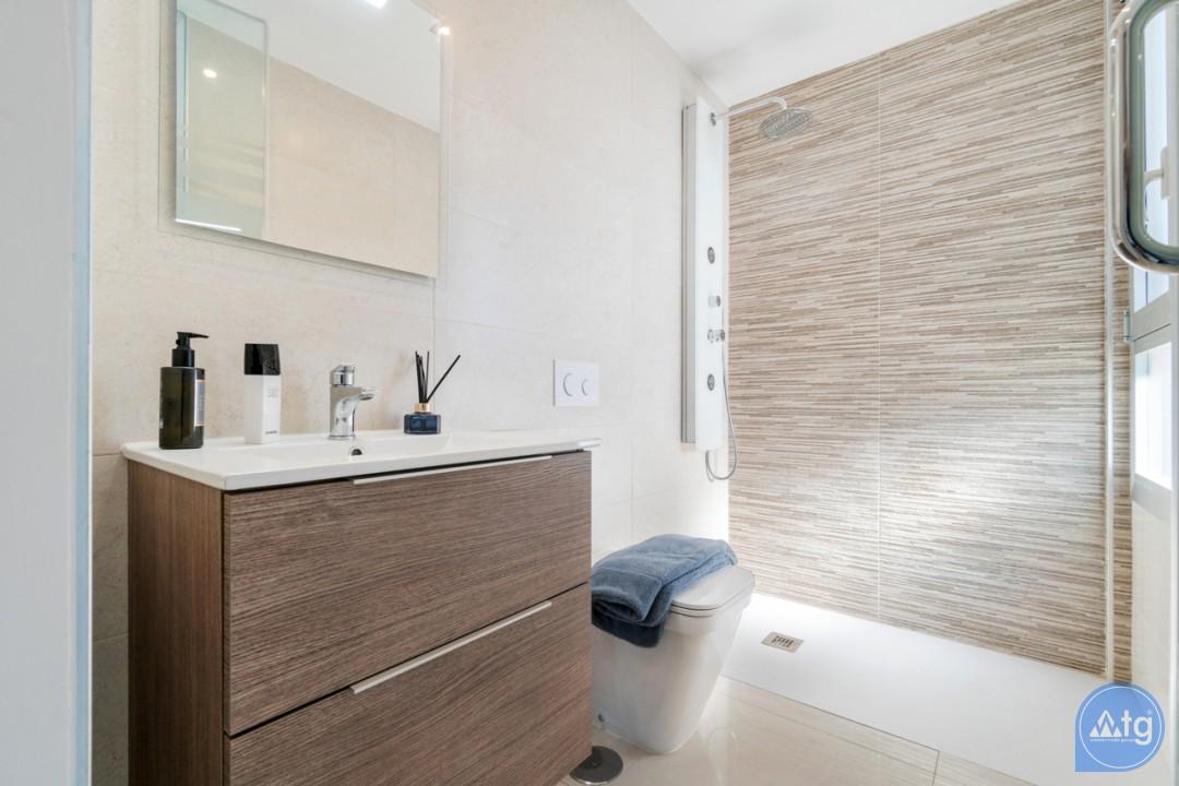4 bedroom Duplex in La Manga - ER7127 - 14