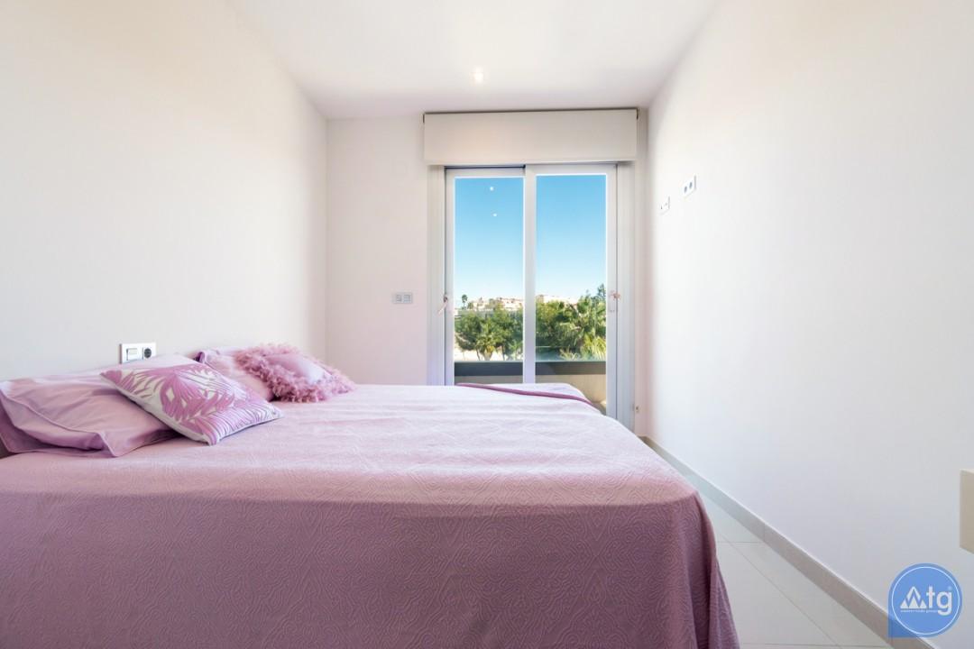 4 bedroom Duplex in La Manga - ER7127 - 15