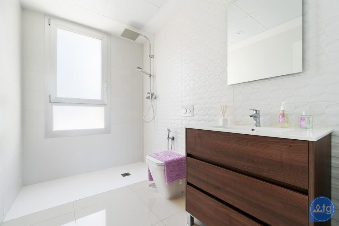 4 bedroom Duplex in La Manga - ER7127 - 16