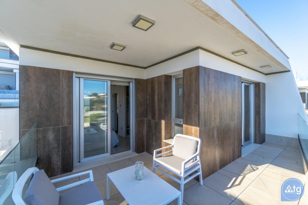 4 bedroom Duplex in La Manga - ER7127 - 4
