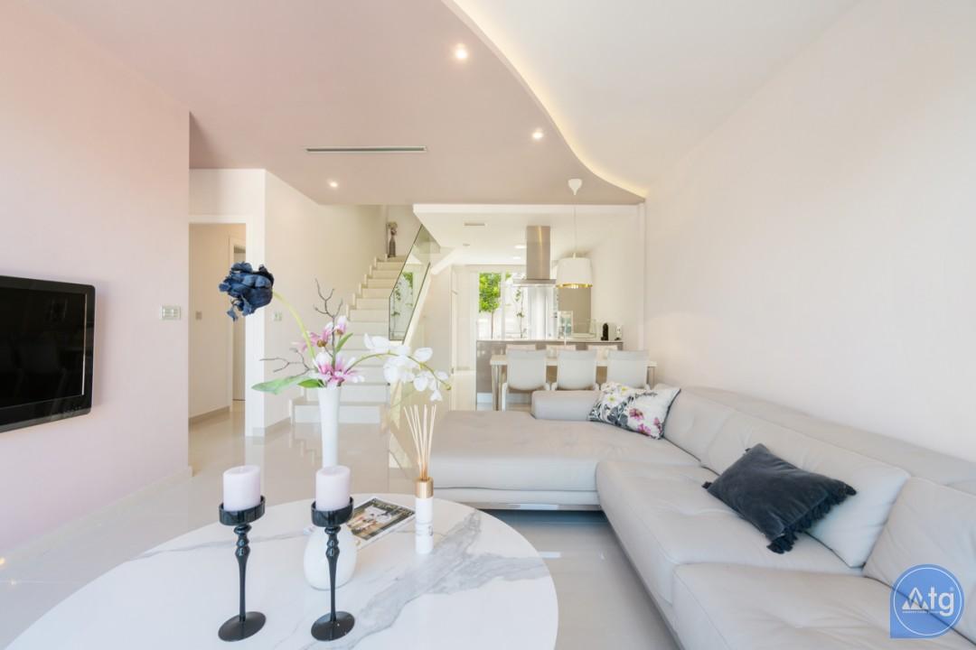 4 bedroom Duplex in La Manga - ER7127 - 5