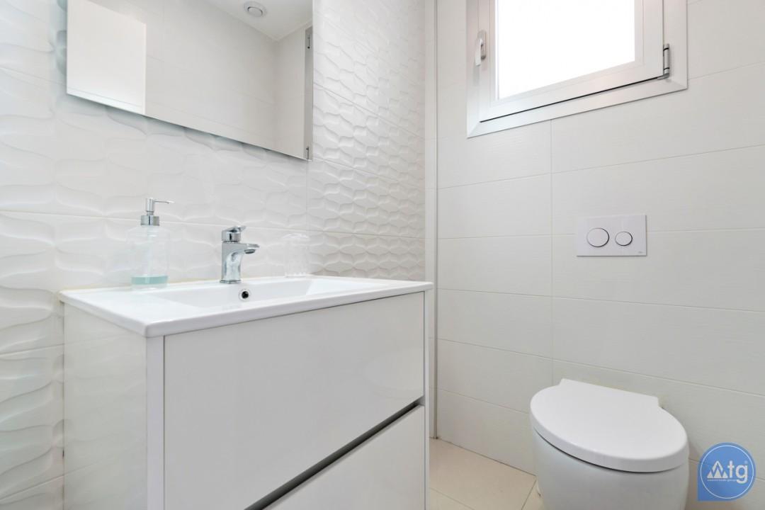 4 bedroom Duplex in La Manga - ER7127 - 9
