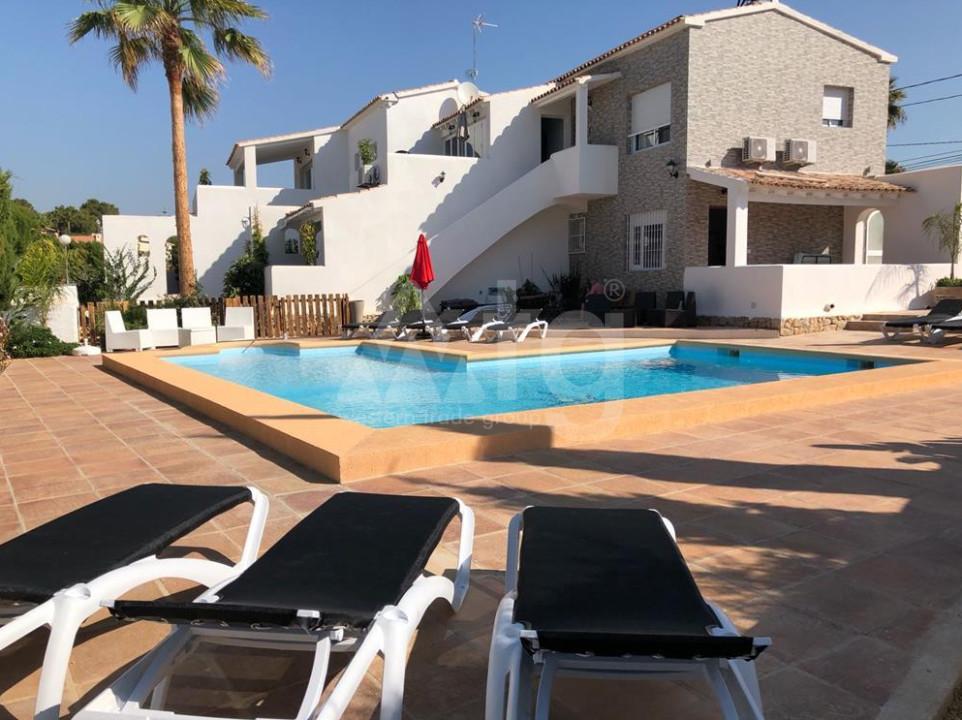 4 bedroom Duplex in Torrevieja  - NH110060 - 1