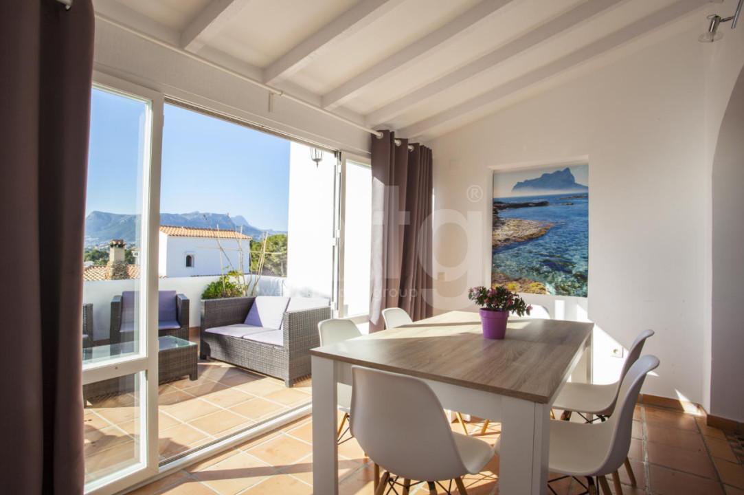 4 bedroom Duplex in Torrevieja  - NH110060 - 10