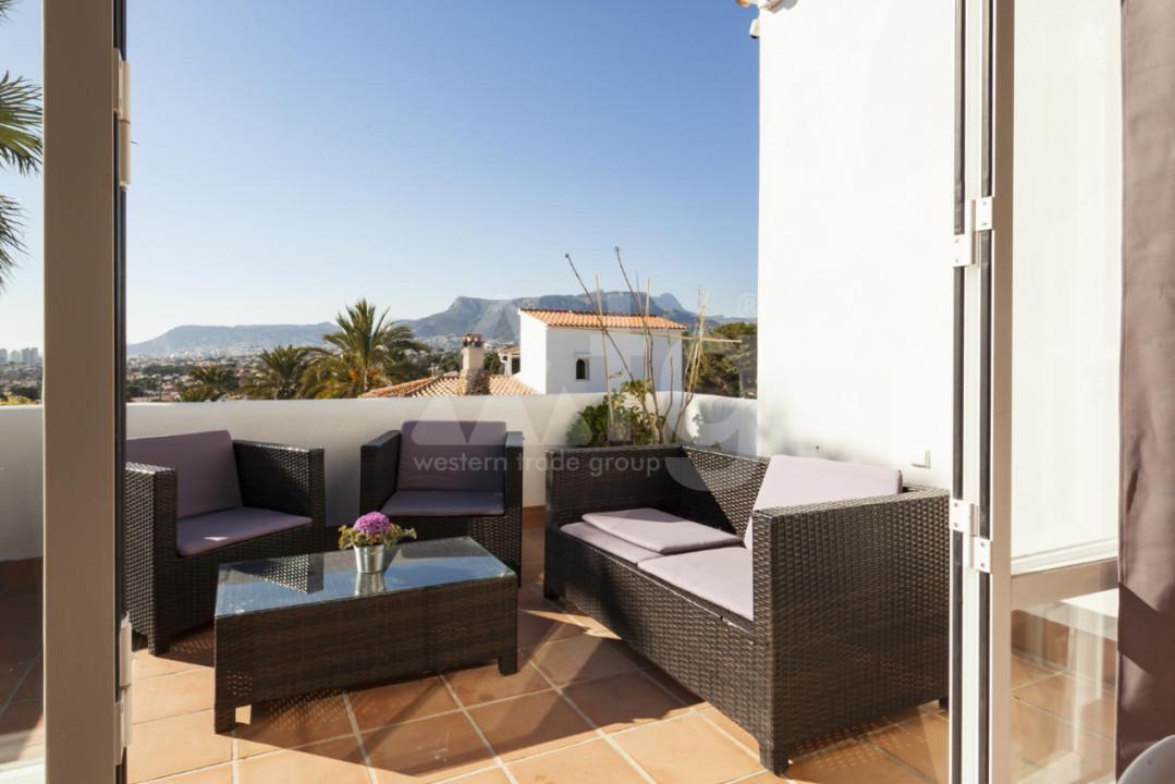 4 bedroom Duplex in Torrevieja  - NH110060 - 25