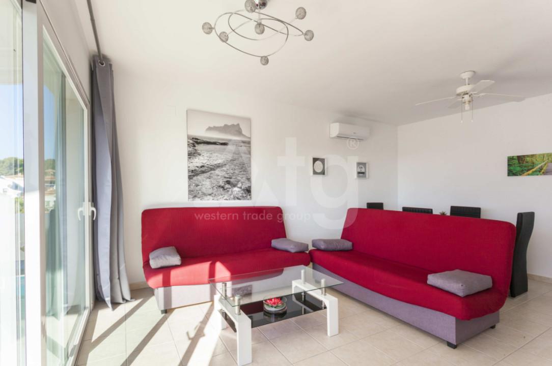 4 bedroom Duplex in Torrevieja  - NH110060 - 3