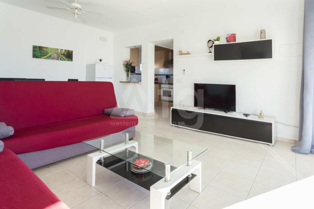 4 bedroom Duplex in Torrevieja  - NH110060 - 4