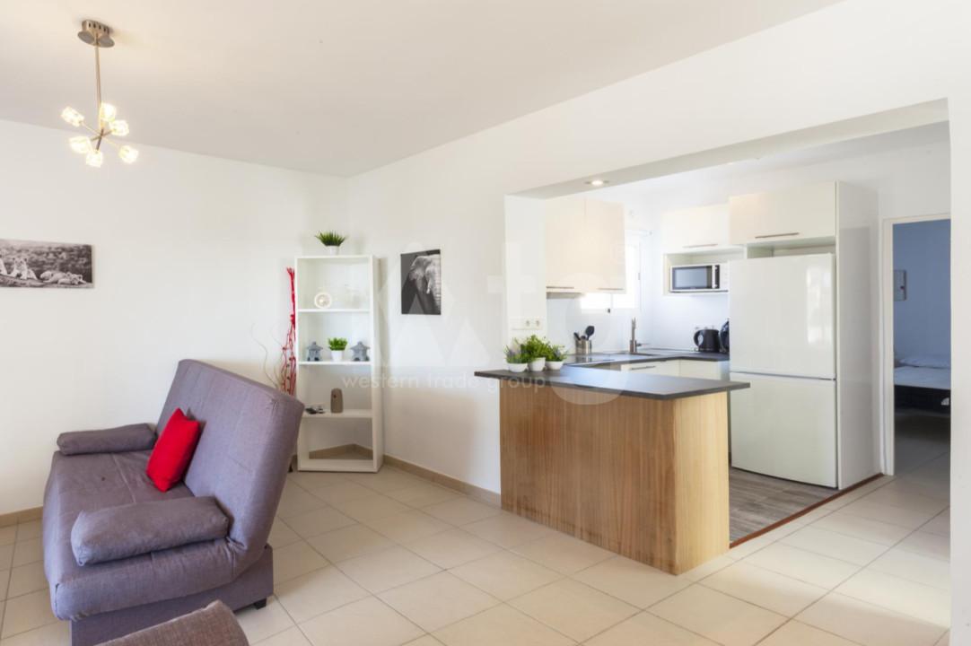 4 bedroom Duplex in Torrevieja  - NH110060 - 6