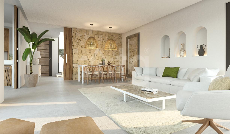 4 bedroom Duplex in Torrevieja  - NH111948 - 3