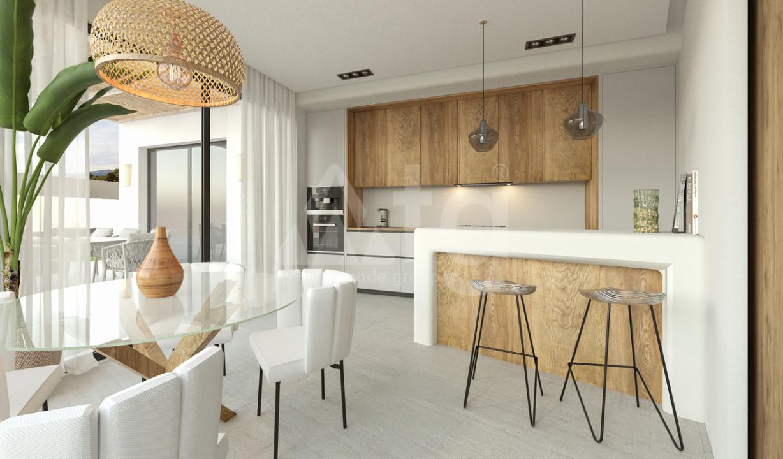4 bedroom Duplex in Torrevieja  - NH111948 - 5