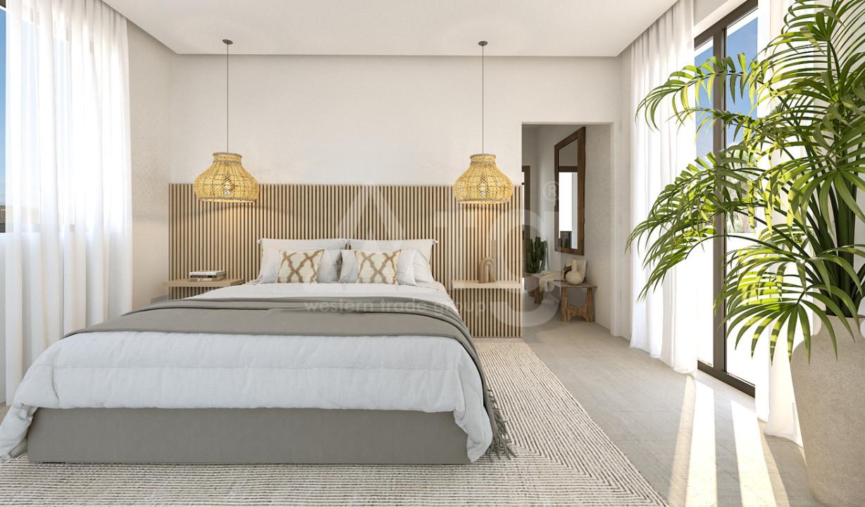 4 bedroom Duplex in Torrevieja  - NH111948 - 6