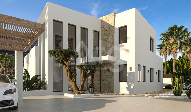 4 bedroom Duplex in Torrevieja  - NH111948 - 7