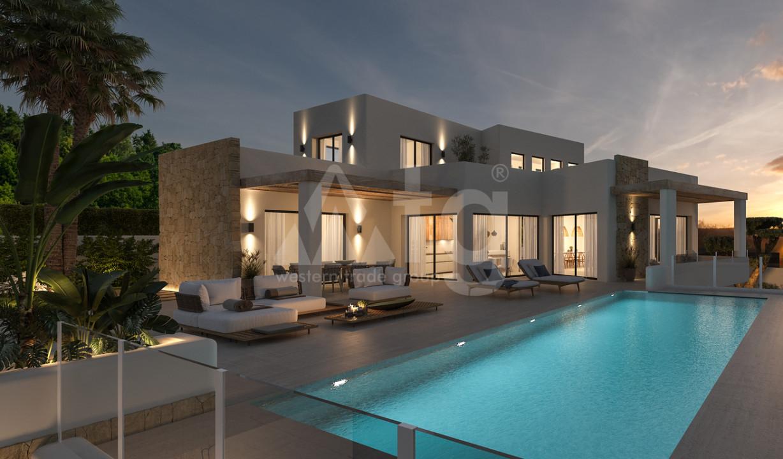 4 bedroom Duplex in Torrevieja  - NH111948 - 8