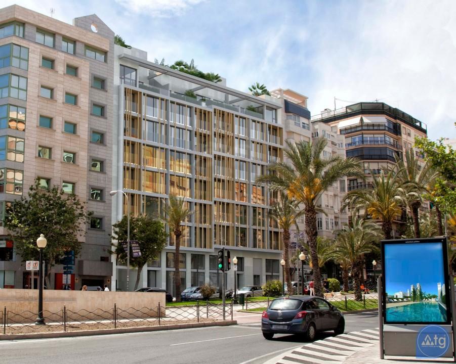 4 bedroom Penthouse in Alicante  - QUA1116925 - 1