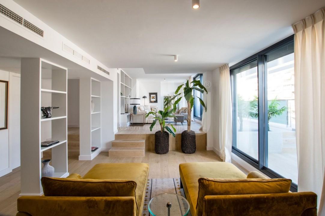 4 bedroom Penthouse in Alicante  - QUA1116925 - 10